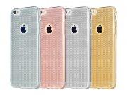خرید محافظ ژله ای Apple iphone 6/6S مارک Rock