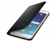 خرید کیف اصلی Samsung Galaxy J5 Flip Wallet