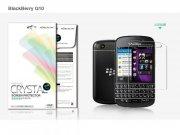 خرید محافظ صفحه نمایش شفاف BlackBerry Q10 مارک Nillkin