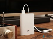 خرید مودم بی سیم و پاوربانک Xiaomi ZMI MF855 WiFi Router 7800mAh