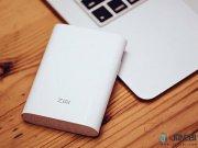 جانبی مودم بی سیم و پاوربانک Xiaomi ZMI MF855 WiFi Router 7800mAh