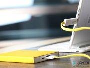فروش کابل دو پورت Micro USB و Lightning مارک Rock
