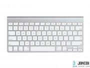 خرید کیبورد بی سیم اصلی اپل Apple Keyboard MC184LL/B