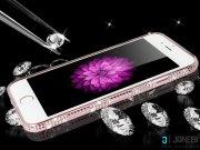 خرید محافظ ژله ای Apple iPhone 6s مارک USAMS