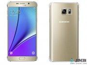 فروش قاب محافظ اصلی Samsung Galaxy Note 5 Glossy Cover