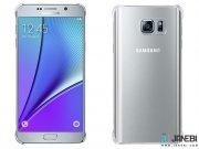 خرید قاب محافظ اصلی Samsung Galaxy Note 5 Glossy Cover