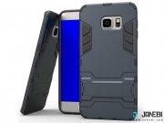 مشکی گارد محافظ Samsung Galaxy S6 edge plus