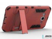 قرمز گارد محافظ Samsung Galaxy J5