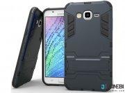 سرمه ای گارد محافظ Samsung Galaxy J5
