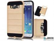 جانبی قاب محافظ Samsung Galaxy J5