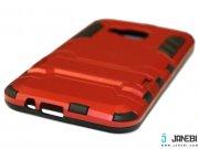 قرمز گارد محافظ HTC ONE M9