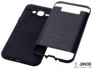 مشکی قاب محافظ Samsung Galaxy J7