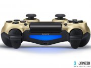 خرید دسته بازی Sony DUALSHOCK 4 Wireless Gold Controller PS4