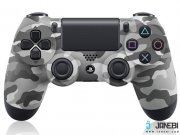 خرید دسته بازی Sony DUALSHOCK 4 Wireless Army Controller PS4