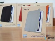 "خرید آنلاین کیف چرمی Samsung Galaxy Tab 3 10.1"" P5200 مارک BELK"