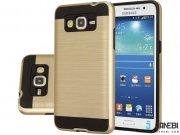طلایی قاب محافظ Samsung Galaxy J2