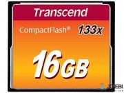 خرید رم Transcend CompactFlash 16G