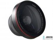 خرید لنز گوشی موبایل LIEQI LQ-025 Wide Angle With Macro