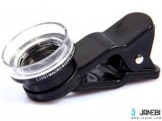 خرید لنز گوشی موبایل LIEQI LQ-006 Macro Scope 6X