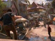جانبی بازی Uncharted 4: A Thief's End برای PS4