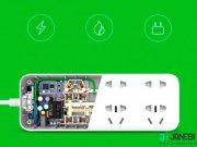 فروش چند راهی هوشمند Xiaomi Mi Smart Power Strip