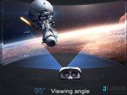 هدست واقعیت مجازی Rock BOBO 3D VR