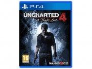 بازی Uncharted 4: A Thief's End برای PS4