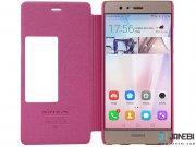صورتی کیف Huawei Ascend P9 مارک Nillkin-Sparkle