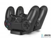 استند و شارژر Dual Shock 4 Charging Station PS4