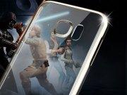 قاب محافظ شیشه ای Samsung Galaxy S7 Edge مارک Baseus