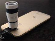 لنز تله موبایل