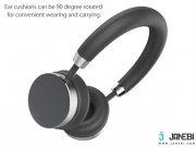 خرید هدفون استریو راک ROCK Muma Stereo Headphone