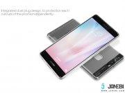 جانبی محافظ ژله ای Huawei Ascend P9 Plus مارک Nillkin TPU