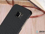 خرید قاب محافظ Samsung Galaxy S7 Edge مارک Nillkin Synthetic Fiber