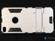 نقره ای گارد محافظ Huawei P8