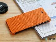 خرید کیف هوشمند HTC One X9 Dot View