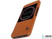 آنلاین کیف چرمی HTC 10 Lifestyle مارک Nillkin Qin