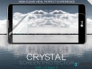محافظ صفحه نمایش شفاف LG Stylus 2 مارک Nillkin