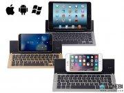 قیمت کیبورد تاشوی بی سیم F18 Foldable Bluetooth Keyboard