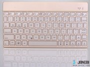 جانبی کیبورد بی سیم F3S Bluetooth LED Backlight Keyboard