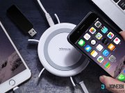 قیمت شارژر وایرلس چندکاره Nillkin HERMIT Multifunctional Wireless Charger