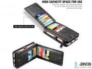 فروش کیف پول و گوشی Wallet Case For iPhone 6 / 6S مارک FLOVEME