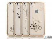 قیمت محافظ ژله ای طلایی Apple iPhone 6S/6 مارک Remax