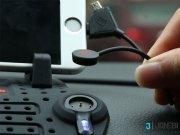 قیمت عمده پایه نگهدارنده گوشی موبایل Remax Car Holder Super Flexible