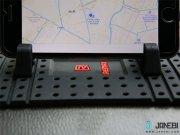 قیمت پایه نگهدارنده گوشی موبایل Remax Car Holder Super Flexible