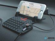 جانبی پایه نگهدارنده گوشی موبایل Remax Car Holder Super Flexible