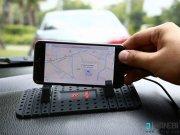 فروش پایه نگهدارنده گوشی موبایل Remax Car Holder Super Flexible