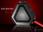 فروش هاب و تبدیل Remax RU U3 Aliens 3 USB HUb   OTG