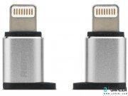 قیمت تبدیل Micro USB To Lightning مارک Remax