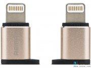 فروش تبدیل Micro USB To Lightning مارک Remax